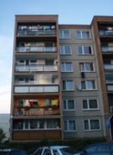Babákova 2151-5, Praha