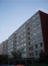 Dědinova 1985, Praha