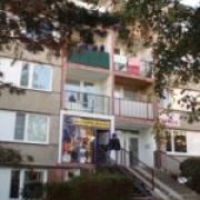 Hausmannova 3004, Praha