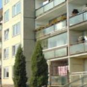 Kloboukova 2223, Praha